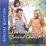 REVIEW: The Good Girl's Second Chance by Christine Rimmer