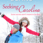 REVIEW: Seeking Carolina by Terri-Lynne DeFino