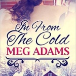 REVIEW: In from the Cold by Meg Adams