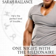 REVIEW: One Night with the Billionaire by Sarah Ballance