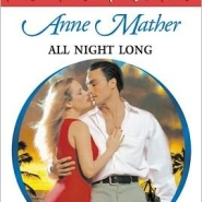 REVIEW: All Night Long by Anne Mather