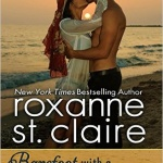 Spotlight & Giveaway: Barefoot With a Stranger by Roxanne St. Claire