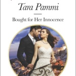REVIEW: Bought for Her Innocence by Tara Pammi