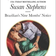 REVIEW: Brazilian's Nine Months' Notice  by Susan Stephens