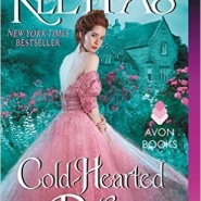 Spotlight & Giveaway: Cold-Hearted Rake by Lisa Kleypas
