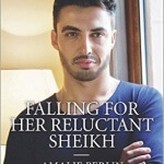 REVIEW: Falling for Her Reluctant Sheikh by Amalie Berlin