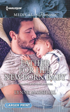 Father-for-Her-Newborn-Baby