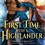 REVIEW: First Time with a Highlander by Gwyn Cready