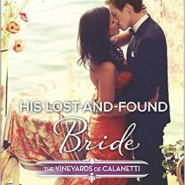 REVIEW: His Lost-and-Found Bride by Scarlet Wilson