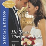 Spotlight & Giveaway: His Texas Christmas Bride by Nancy Robards Thompson