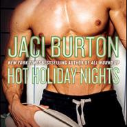 REVIEW: Hot Holiday Nights by Jaci Burton