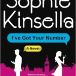 [OCT- CHAT] HEA Book Club: I've Got Your Number by Sophie Kinsella