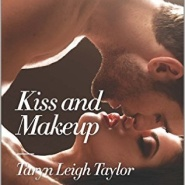 Spotlight & Giveaway: Kiss and Makeup by Taryn Leigh Taylor