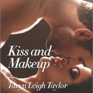 REVIEW: Kiss and Makeup by Taryn Leigh Taylor