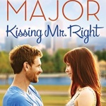 REVIEW: Kissing Mr. Right by Michelle Major