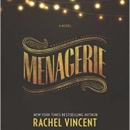 REVIEW: Menagerie by Rachel Vincent