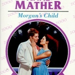 REVIEW: Morgan's Child by Anne Mather