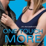 REVIEW: One Touch More by Mandy Baxter