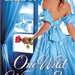 Spotlight & Giveaway: One Wild Winter's Eve by Anne Barton