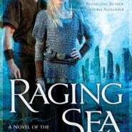 REVIEW: Raging Sea by Terri Brisbin