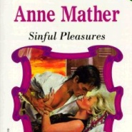 REVIEW: Sinful Pleasures by Anne Mather