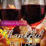 Spotlight & Giveaway: Thankful For Love by Peggy Bird