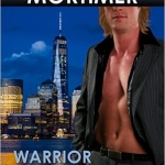 Spotlight & Giveaway: Warrior Alpha by Carole Mortimer