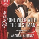 REVIEW: One Week with the Best Man by Andrea Laurence