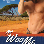 REVIEW: Woo Me by Karina Bliss