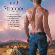 REVIEW: Wrapped and Strapped by Lorelei James