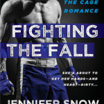 REVIEW: Fighting the Fall by Jennifer Snow