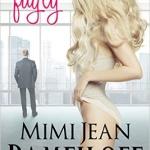 Spotlight & Giveaway: Fugly by Mimi Jean Pamfiloff