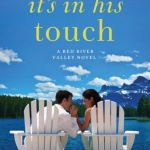 REVIEW: It's in his Touch by Shelly Alexander