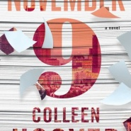 Spotlight & Giveaway: November 9 by Colleen Hoover