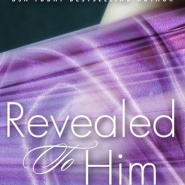 REVIEW: Revealed to Him by Jen Frederick