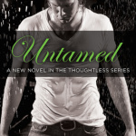 REVIEW: Untamed by S.C. Stephens