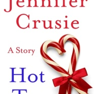 REVIEW: Hot Toy by Jennifer Cruise