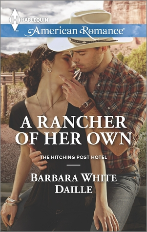 A-Rancher-of-Her-Own