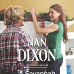 REVIEW: A Savannah Christmas Wish by Nan Dixon