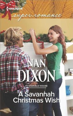 A-Savannah-Christmas-Wish