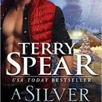 Spotlight & Giveaway: A Silver Wolf Christmas by Terry Spear