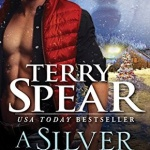 REVIEW: A Silver Wolf Christmas by Terry Spear