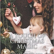 REVIEW: A Touch of Christmas Magic by Scarlet Wilson