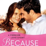 REVIEW: Because I Love You by Jeannie Moon
