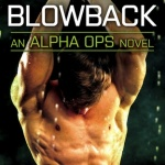 REVIEW: Blowback by Emmy Curtis