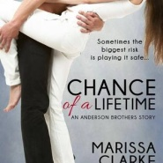 REVIEW: Chance of a Lifetime by Marissa Clarke