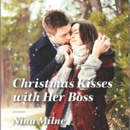 REVIEW: Christmas Kisses with Her Boss by Nina Milne