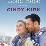 Spotlight & Giveaway: Christmas in Good Hope by Cindy Kirk