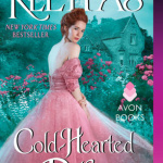REVIEW: Cold-Hearted Rake by Lisa Kleypas