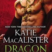 REVIEW: Dragon Storm by Katie Macalister